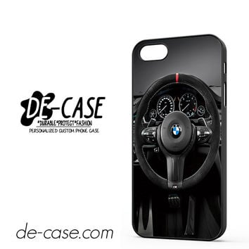 Bmw Dashboard DEAL-1973 Apple Phonecase Cover For Iphone 5 / Iphone 5S