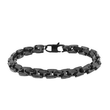 The Mariner Bracelet - Black