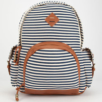 Madden Girl Recess Backpack Navy One Size For Women 26394521001