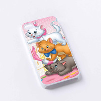 aristocats cats iPhone 4/4S, 5/5S, 5C,6,6plus,and Samsung s3,s4,s5,s6