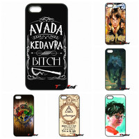 Harry Potter Owl Hedwig Book Pattern Phone Case For Samsung Galaxy A3 A5 A7 A8 A9 Prime J1 J2 J3 J5 J7 2015 2016 2017