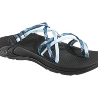 Mobile Site | Zong X EcoTread™ Women's - Overlayed - J105032 - Chaco Sandals