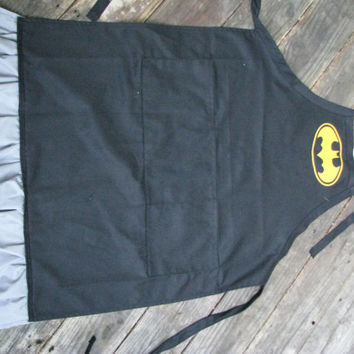 BatMan Apron, Kitchen, Housewares