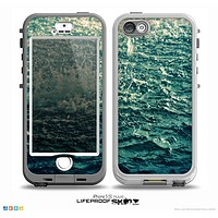 The Rough Water Skin for the iPhone 5-5s NUUD LifeProof Case