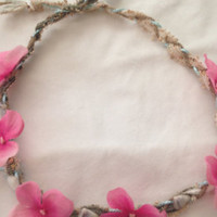Celocia Flower Crowns by CelociaCrowns on Etsy