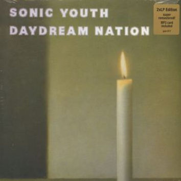 Sonic Youth - Daydream Nation (2 x LP)