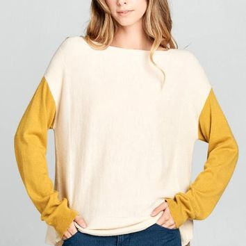 Carrie Sweater