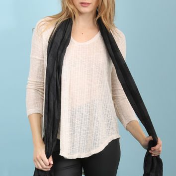Gab & Kate Teagan Sweater - Ivory