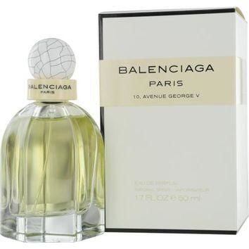 Balenciaga Paris By Balenciaga Eau De Parfum Spray 1.7 Oz