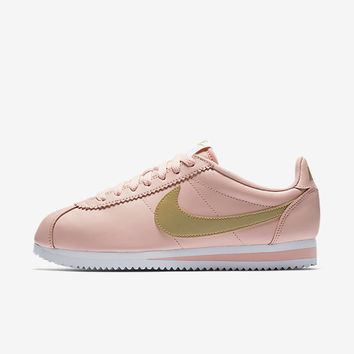 The Nike Classic Cortez Women's Shoe.