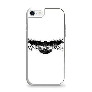 Game Of Thrones Watchers On The Wall Typo iPhone 6 Plus | iPhone 6S Plus Case