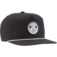 Coal Union Snapback Hat