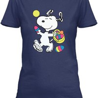 Snoopy Easter Easter Beagle Snoopy