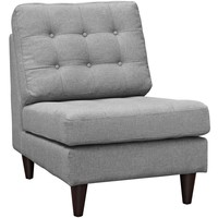 Empress Upholstered Lounge Chair