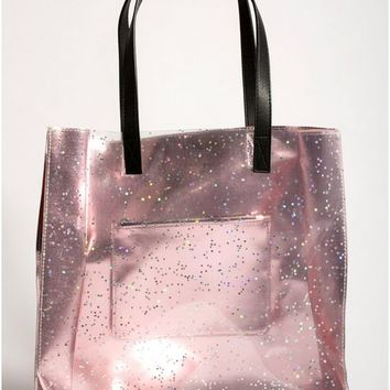 **Eva Start Tote Bag by Skinnydip