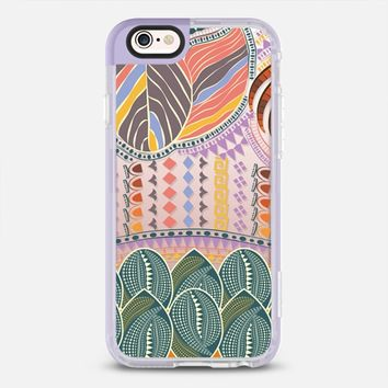 Extreme edgy patterns iPhone 6s case by Famenxt | Casetify