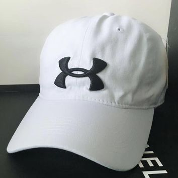 Under Armour Fashion Casual Hat Cap-3