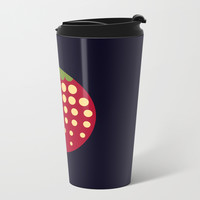 strawberry || russian black by Ia Po