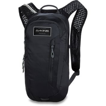 Dakine - Shuttle 6L Black Backpack