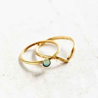 Perfect Friends Ring Set