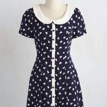 A Dash of Dandy Dress | Mod Retro Vintage Dresses | ModCloth.com