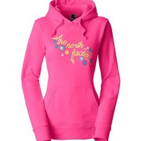 The North Face Festival Logo Pullover Hoodie for Women CBV6