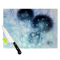 "Alison Coxon ""Day Dreamer"" Cutting Board"