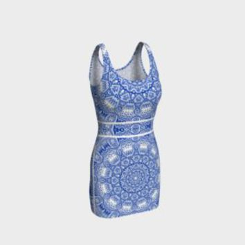 Bodycon Dress by Icon Expressions | Shop | Art of Where