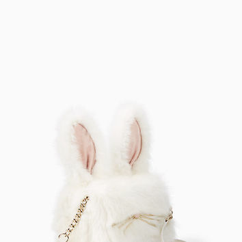 make magic rabbit shoulder bag | Kate Spade New York