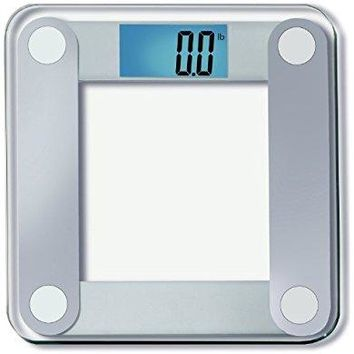 EatSmart Precision Digital Bathroom Scale with Extra
