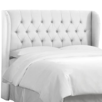 Wayfair Custom Upholstery Elsa Upholstered Headboard