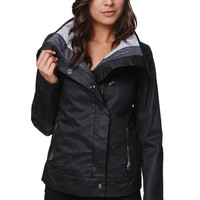 Burton Ludlow Jacket - Womens Jacket - Black