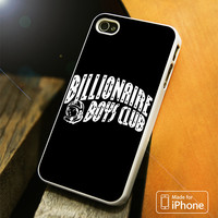Billionaire Boys Club Black iPhone 4S 5S 5C SE 6S Plus Case