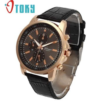 BOSS411 Fashion Watch ((Free Shipping Worldwide)