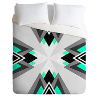Elisabeth Fredriksson Fresh Air 1 Duvet Cover