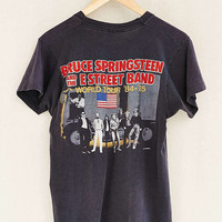 Vintage Bruce Tour Tee - Urban Outfitters