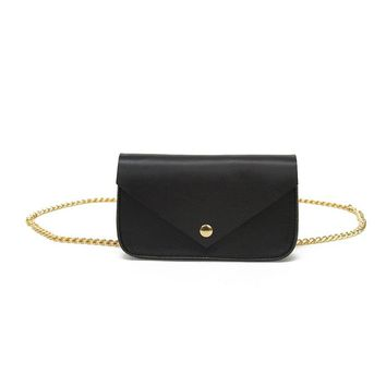 B-Low the Belt Gia Chain Bag