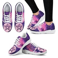 Wicca Athletic Sneakers