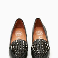 Jeffrey Campbell Clawd Loafer