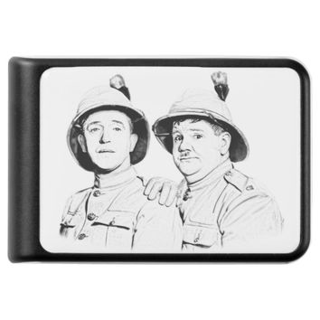 Stan & Ollie Power Bank