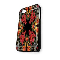Watch The Throne American Rapper M2 iPhone 5C Case