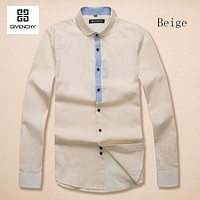 Boys & Men Givenchy Cardigan Shirt Top Blouse