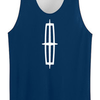 Lincoln Mesh Jersey