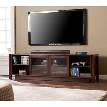 """Breckford 69"""" TV Media Console Table With Drawers"""