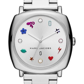 MARC JACOBS Mandy Bracelet Watch, 34mm | Nordstrom