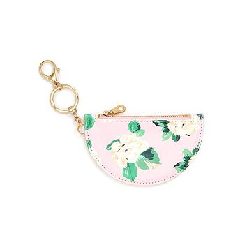 Ban.do x Zip Zip Keychain Pouch (Lady of Leisure)
