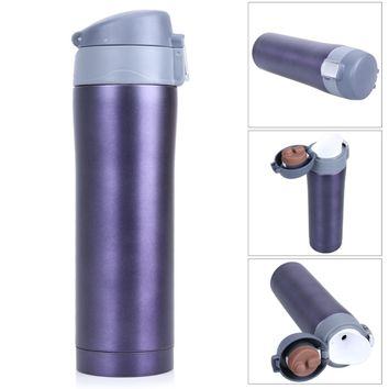 Thermos CupThermo Mug Vacuum Cup Stainless Steel Bottle Thermal Thermos Bottle Insulated Tumbler Travel Thermocup Coffee Mugs