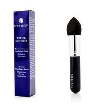 Tool Expert Sponge Foundation Brush -
