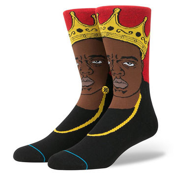 STANCE NOTORIOUS BIG SOCKS
