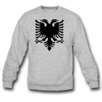 double headed eagle sweatshirt
